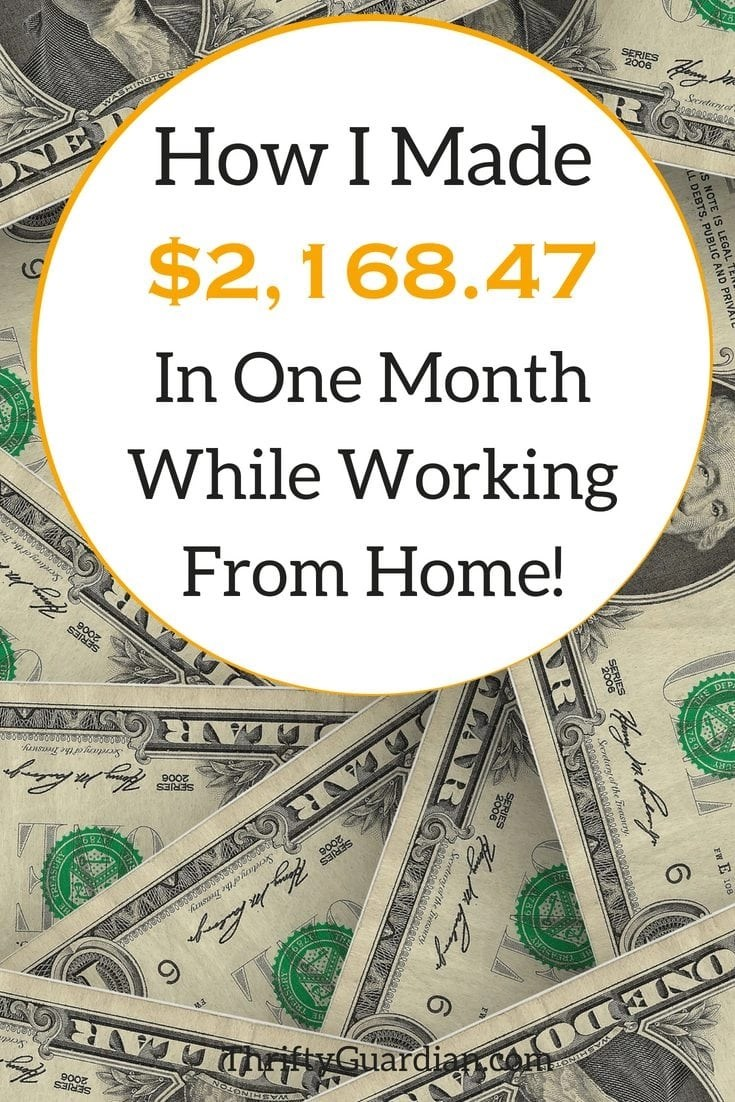 Make money online through sites that actually pay! Build passive income streams or make easy money working from home. I've made nearly $3,000 thus far! #workfromhome #makemoney #wahm #workonline #surveysites #remotework