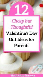 valentine's day gift ideas for parents