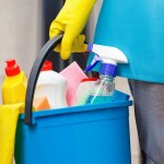spring cleaning ideas