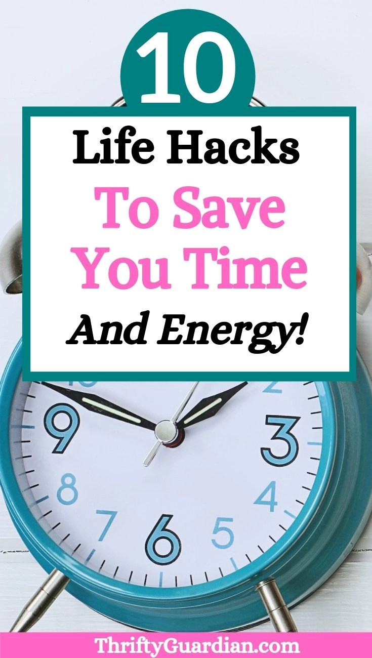 time saving tips for parents