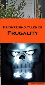 Frighteningly Frugal Tales