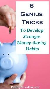 tricks to save more money