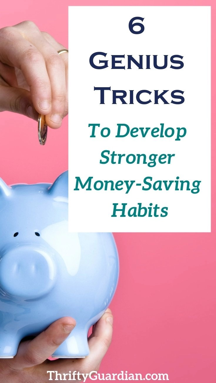 tricks to save more money