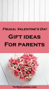 A Valentine's Day Gift Guide for Parents