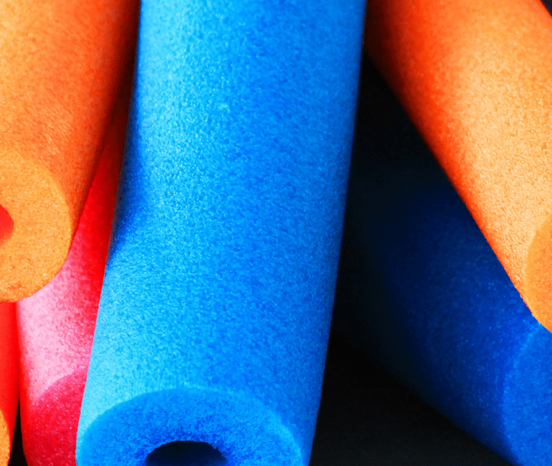 Get Creative with Pool Noodles