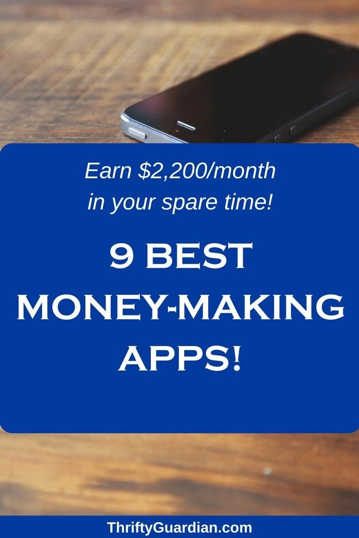 How to Earn $2,200 This Month in Your Spare Time!