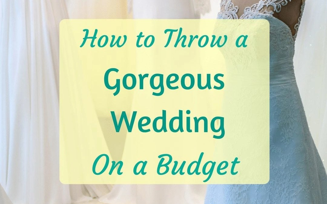 How I Threw a Downtown Wedding For Less Than $4,000