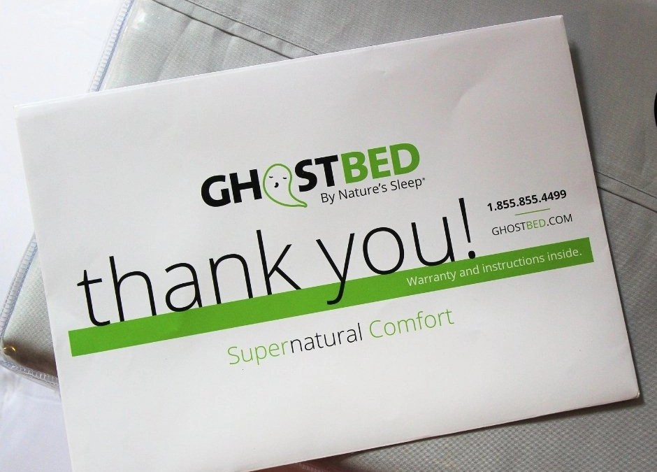 GhostBed Luxury Sheets Review