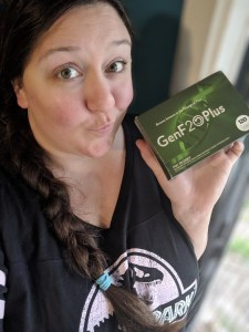 GenF20 Plus for Moms