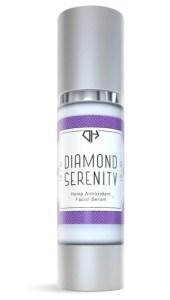 Antioxidant Hemp Facial Serum by Diamond Hemp Serenity Skin Care