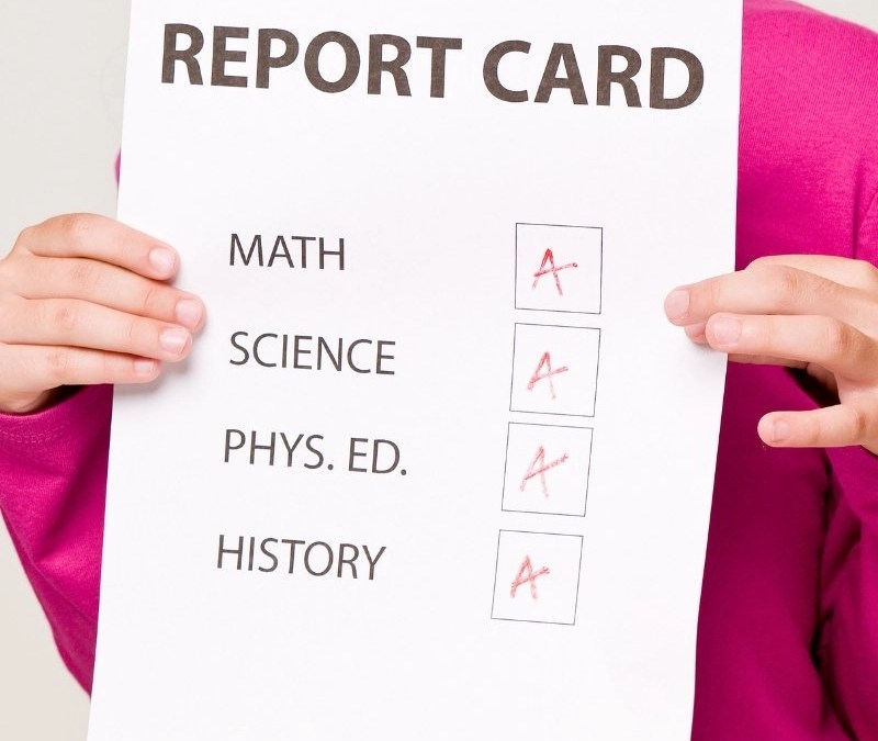 23 Places That Offer Report Card Incentives