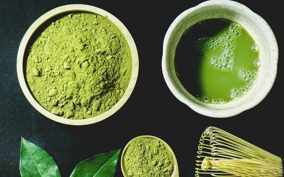 Instapot Matcha Recipes