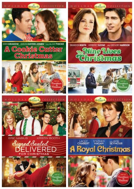 Hallmark Channels When Calls The Heart Christmas Airs 12