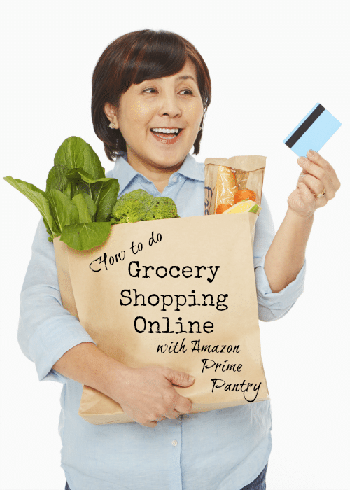 Where Buy Groceries Online