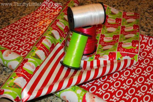 How To Wrap Gifts Like a Pro Without Busting Your Gift ...