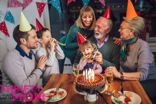 70th Birthday Party Ideas For a Memorable Celebration ...