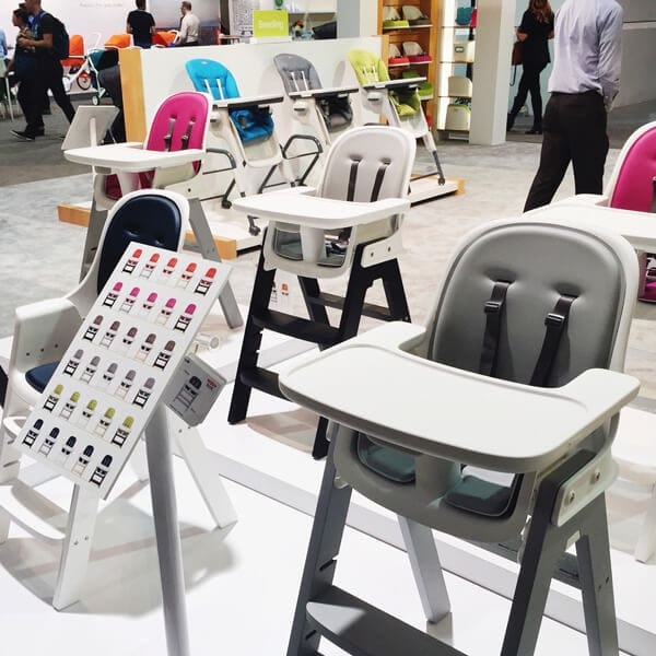 New OXO Tot Sprout Colors | Top Baby Product Picks From ABC Kids Expo!