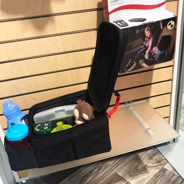 Britax Car Seat Caddy | 65 Top Baby Products for 2018 from the ABC Kids Expo