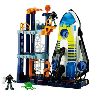 Fisher Price Imaginext Space Shuttle is ONLY $20 at ...