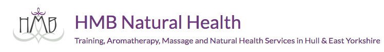 HMB Natural Health logo