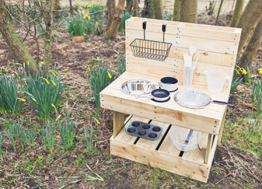 mud kitchen product image