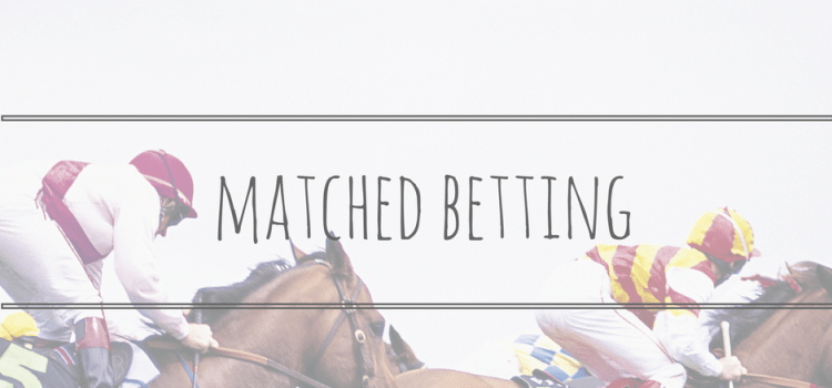 ThriftyMum Guide to Matched Betting