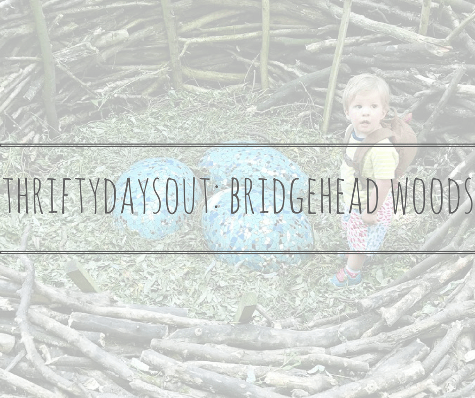 bridgehead woods