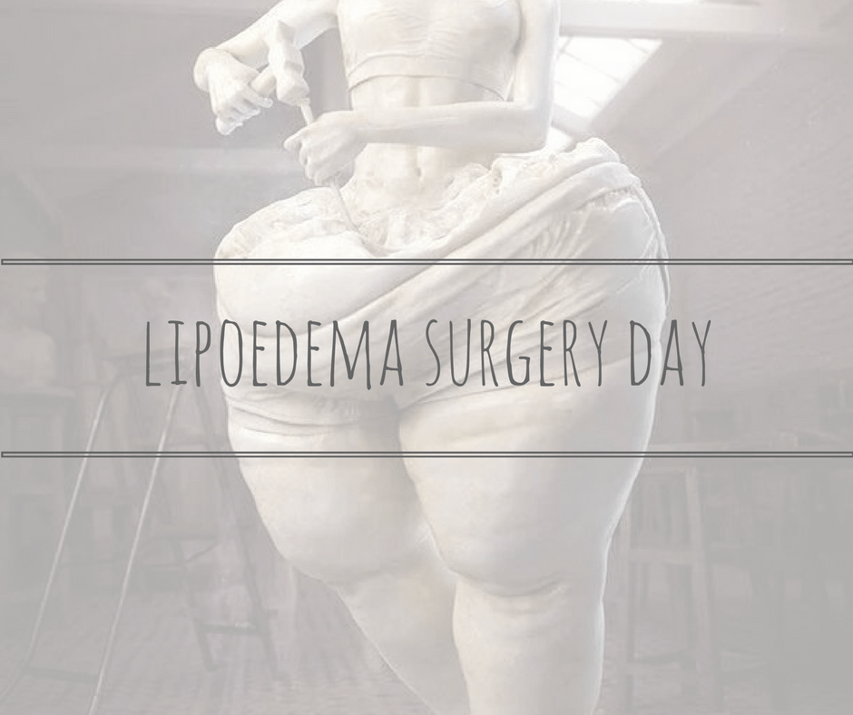 lipoedema surgery