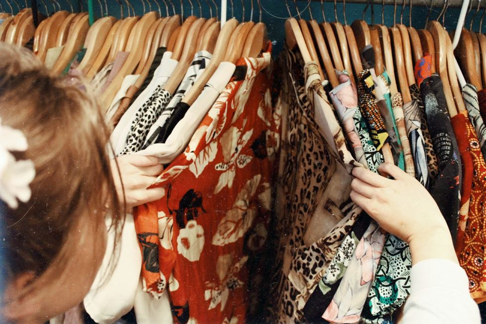 reasons you should buy second hand