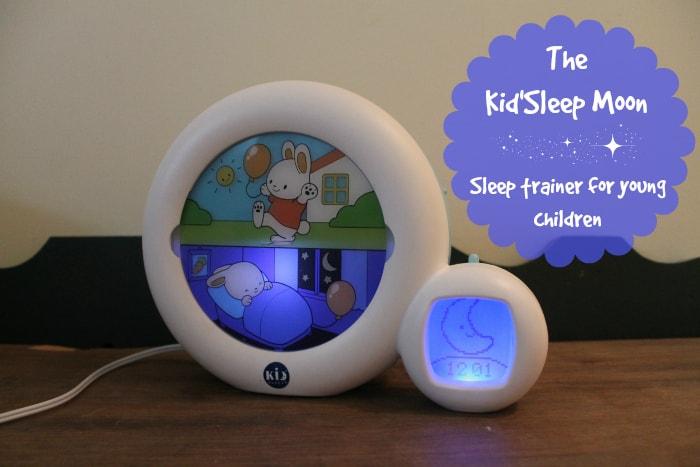 Kid'Sleep Moon