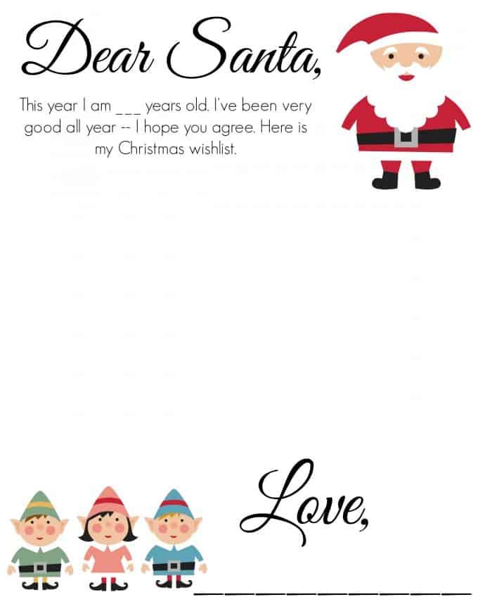 Christmas Wishlist 10