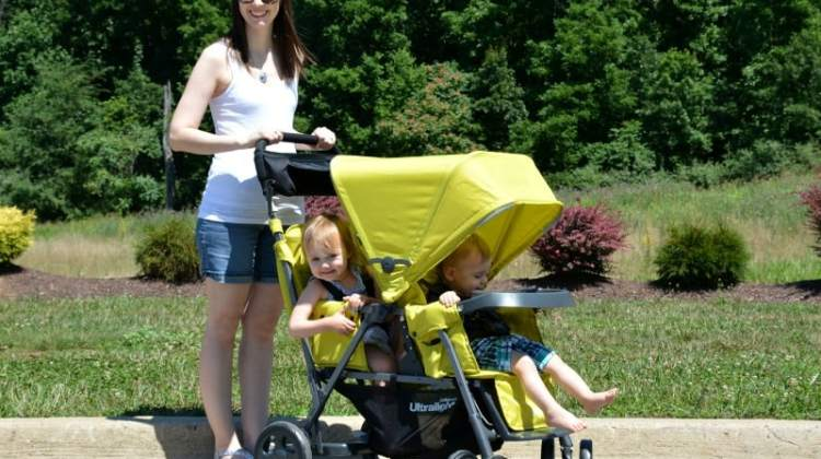 Joovy Caboose Ultralight Stroller Review