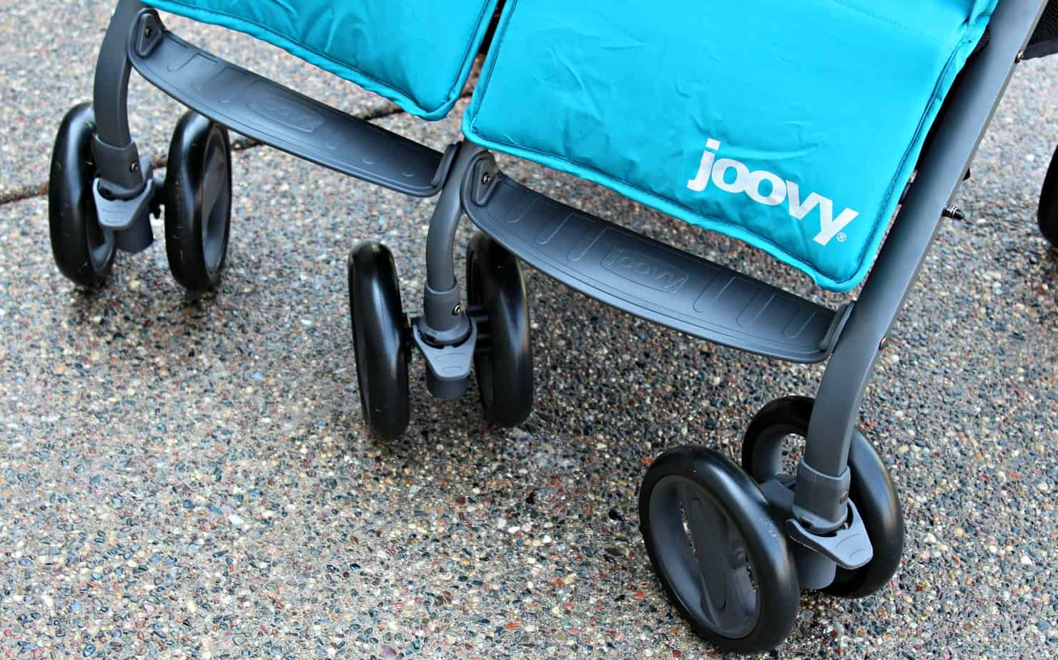 My Full Review Of The Joovy Twingroove Ultralight Double