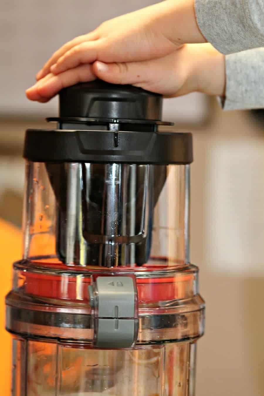 Ninja® Intelli-Sense™ Kitchen System with Auto-Spiralizer™
