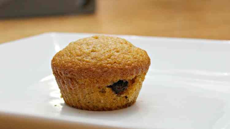 Pumpkin Chocolate Chip Muffins Recipe {Fall Favorite}