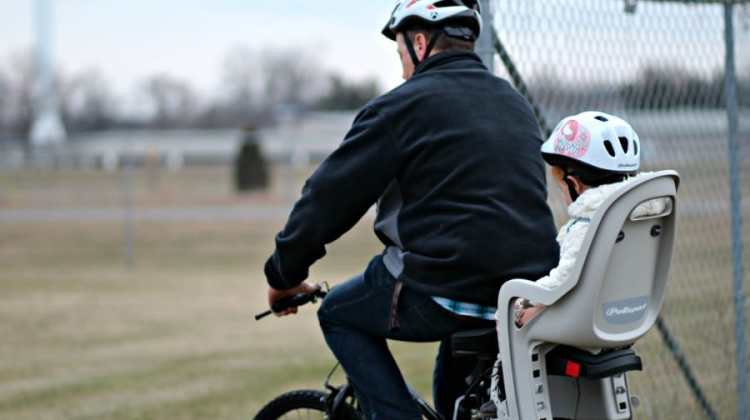 Hitting The Bike Trails With Polisport