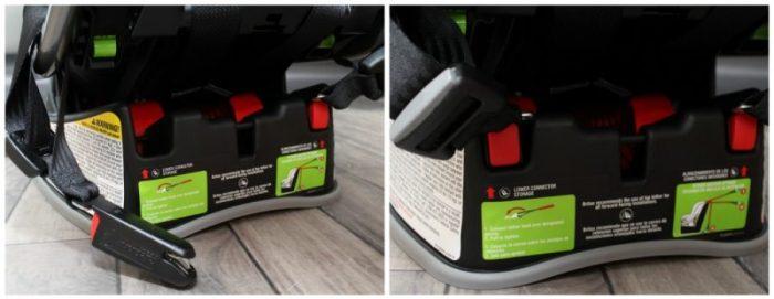 Essentials By Britax Emblem Convertible Car Seat Review
