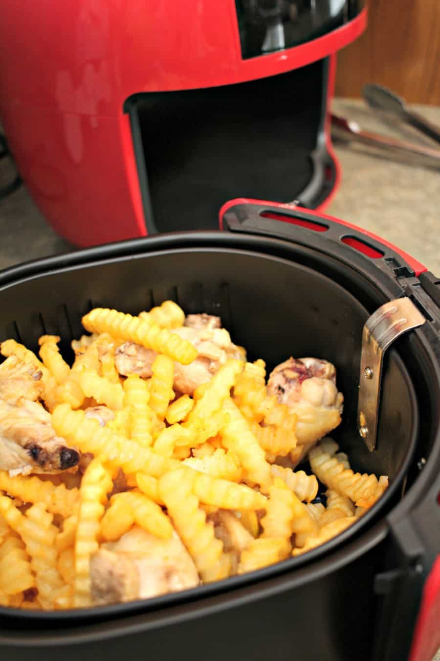 GoWISE Air Fryer - GoWISE Air Fryer ~ Perfect For Meals, Snacks, & Dessert!