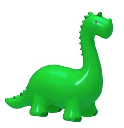 Antsy Pants Brontosaurus Hoppity Hop