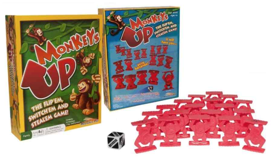 RoosterFin Educational Games - Fast, fun, family games for any age!