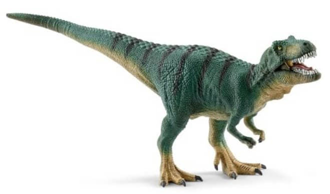 Schleich Tyrannosaurus Rex juvenile
