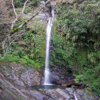 Yushan National Park