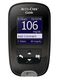 4 Reliable Ways to Get a Free Glucometer 3