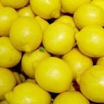 Lemons – multi-talented, powerful... cheap!
