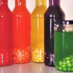Homemade Skittles vodka recipe