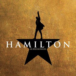 Hamilton - www.hamiltonthemusical.co.uk
