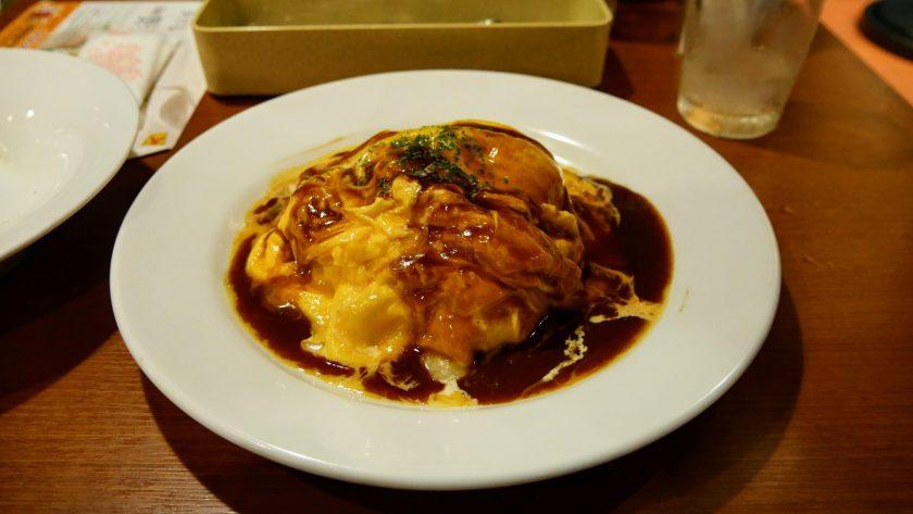 Tokyo Japan Denny's