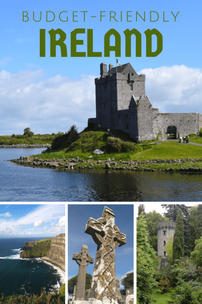 So, it's time to hit the Emerald Isle on your budget-friendly vacation list. But is such endeavor possible? Why, of course. It's essential though that you use your prior travel experience – plan your itinerary first. If you have most of your visit planned out, you will find it a lot easier to budget and organize your spending during this trip. Take a look at some helpful tricks that can get you amazing Ireland experience cheap.