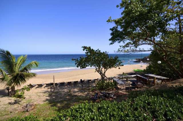 Vieques trip review