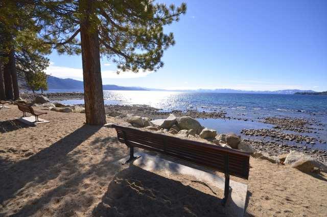 Thrifty Traveler Lake Tahoe
